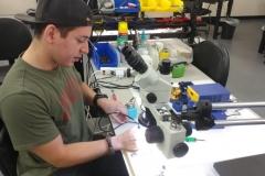 Master Tech Jan 16 Training