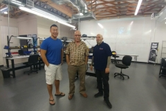 Master Tech Oct 2 Training Graduate