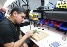 Wild Pcs Cell Phone Repair Training Advanced 5 Day Certification