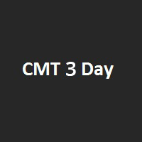 CMT 3 Day Training